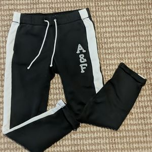 Abercrombie & Fitch XS Sweatpant Joggers
